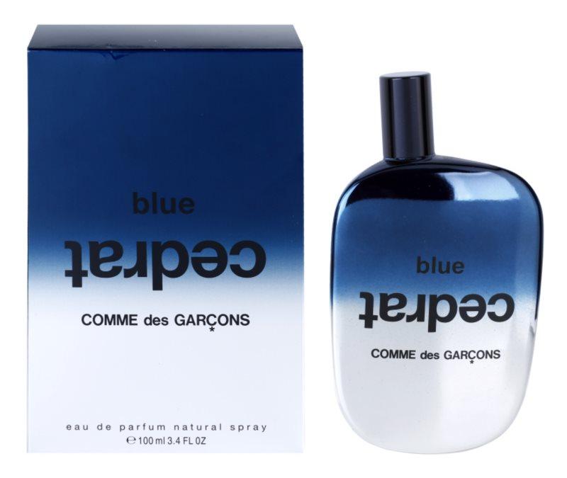 Comme des Garçons Blue Cedrat parfémovaná voda unisex 100 ml