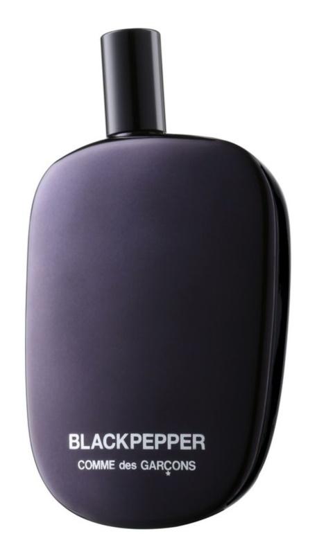Comme des Garçons Blackpepper eau de parfum unisex 100 ml