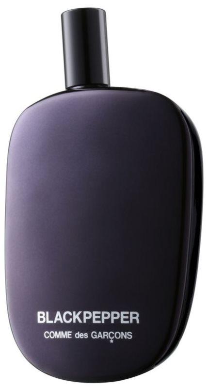 Comme des Garçons Blackpepper Eau de Parfum unissexo 100 ml