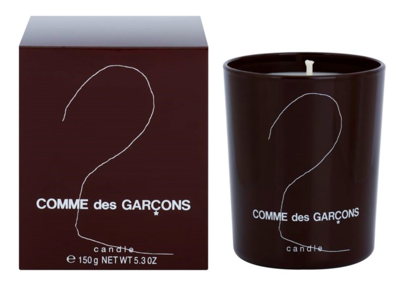 Comme des Garçons 2 ароматизована свічка  150 гр