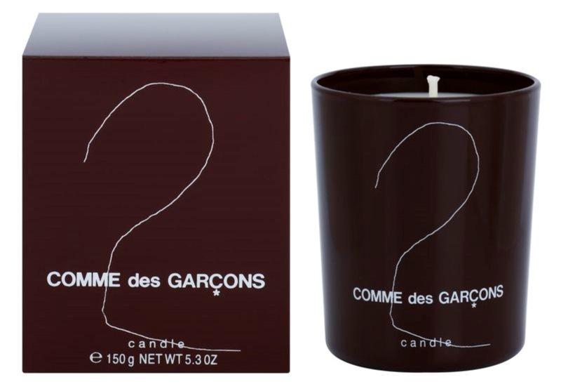Comme des Garçons 2 lumânare parfumată  150 g