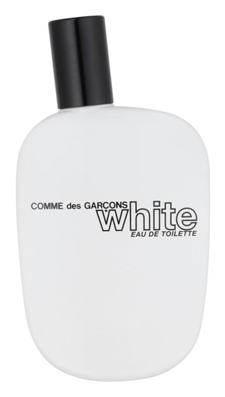 Comme des Garçons White eau de toilette nőknek 50 ml