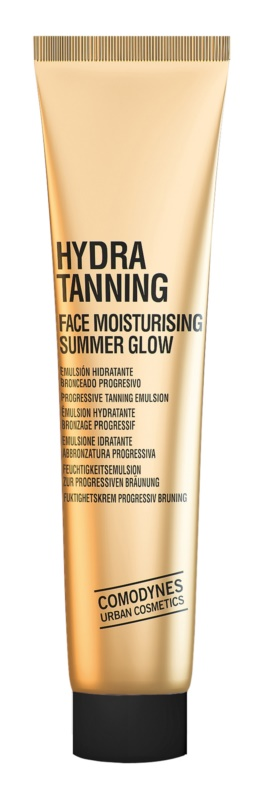 Comodynes Hydra Tanning Moisturising Emulsion For Gradual Tan