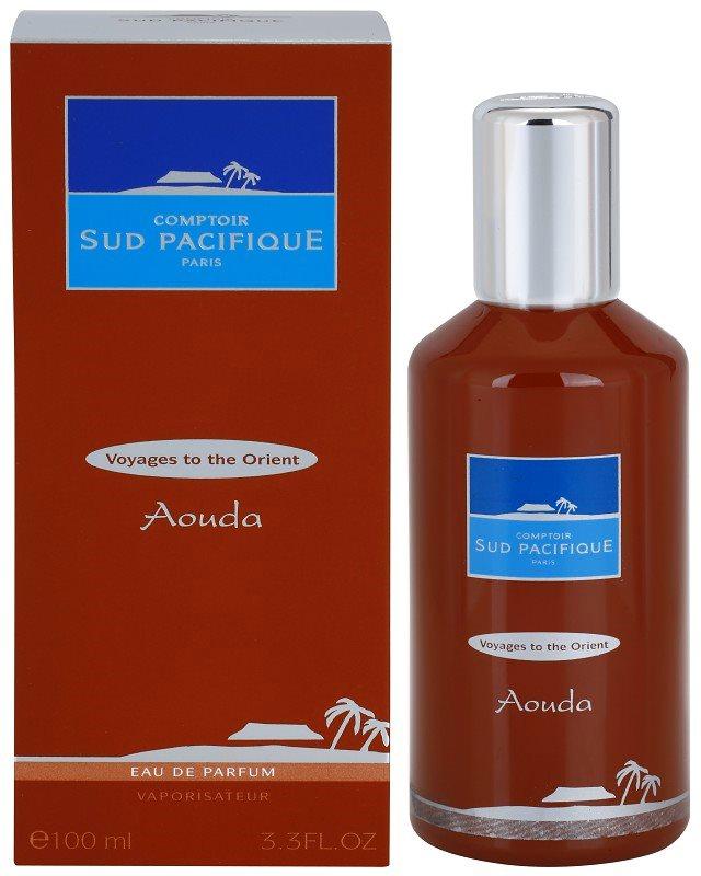Comptoir Sud Pacifique Aouda parfumska voda uniseks 100 ml