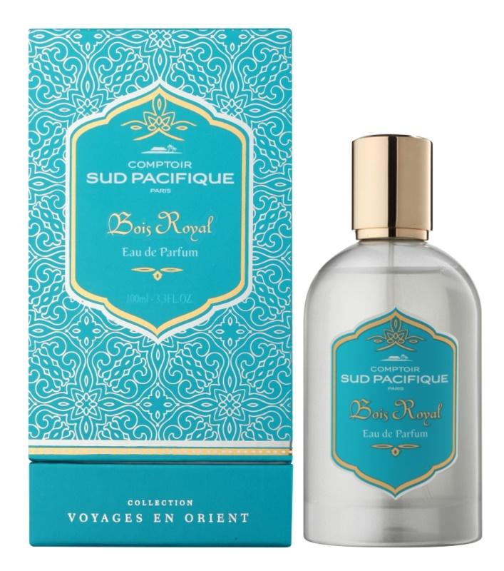 Comptoir Sud Pacifique Bois Royal parfumska voda uniseks 100 ml