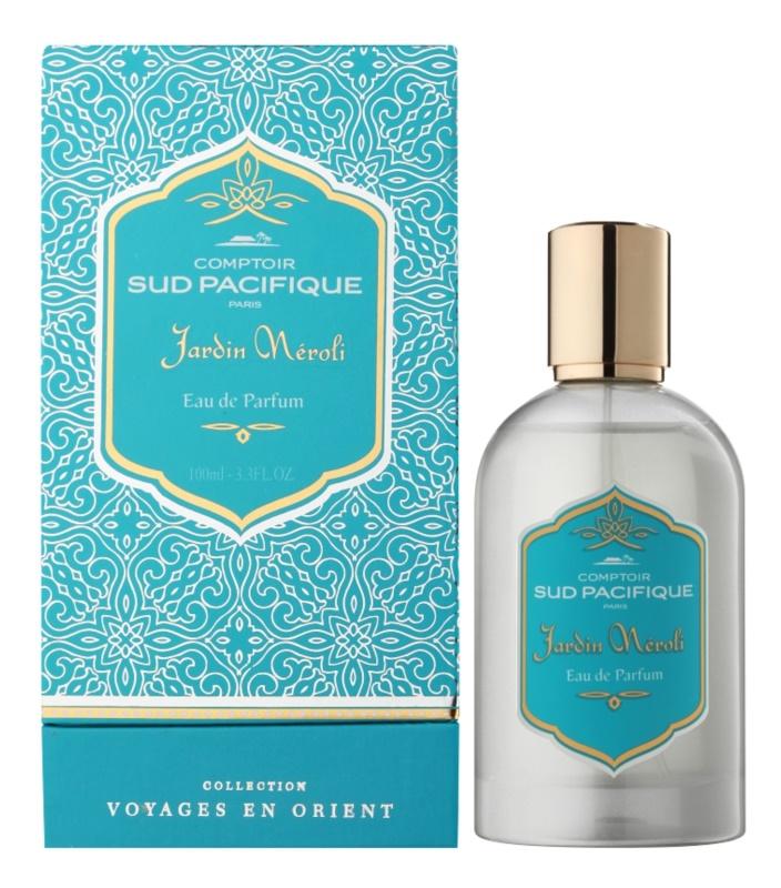 Comptoir Sud Pacifique Jardin Neroli Parfumovaná voda pre ženy 100 ml