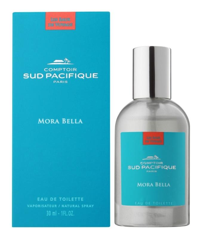 Comptoir Sud Pacifique Mora Bella Eau de Toilette for Women 30 ml