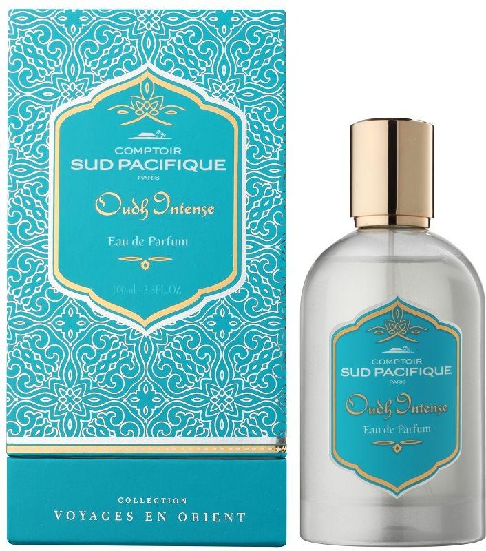 Comptoir Sud Pacifique Oudh Intense Eau de Parfum unisex 100 ml