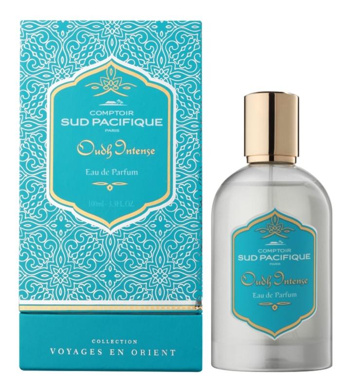 Comptoir Sud Pacifique Oudh Intense parfumska voda uniseks 100 ml