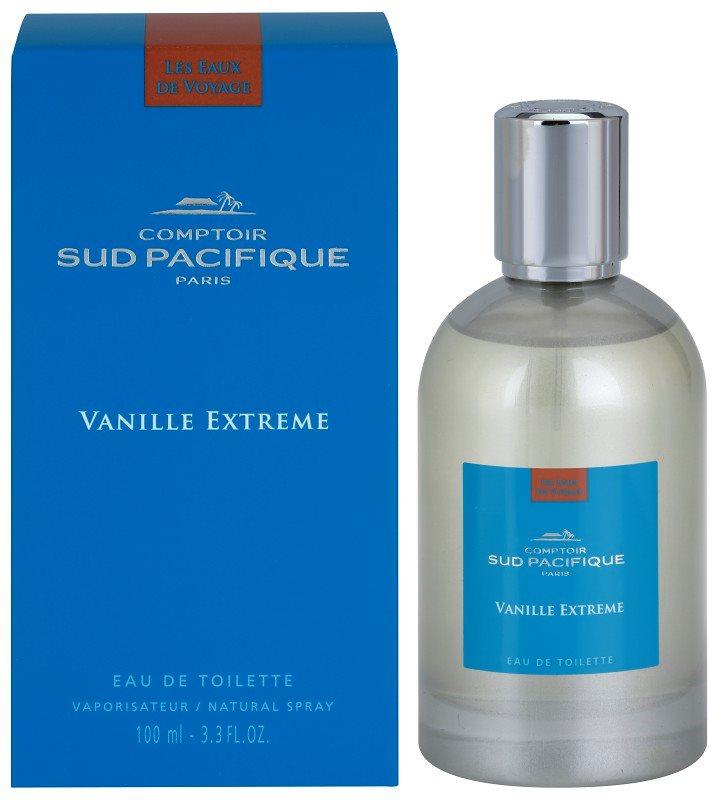 Comptoir Sud Pacifique Vanille Extreme toaletna voda za ženske 100 ml