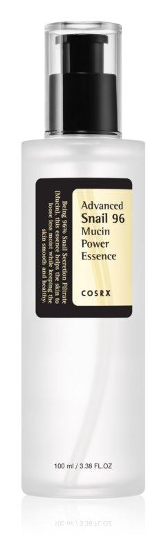 Cosrx Advanced Snail 96 Mucin Gezichts Essentie  met Slakken Extract