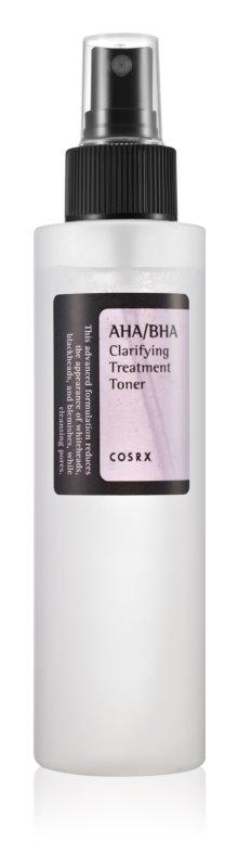 Cosrx AHA/BHA Reinigende Tonic