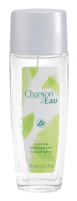 Coty Chanson d'Eau déodorant avec vaporisateur pour femme 75 ml
