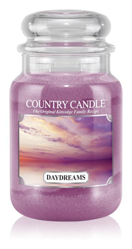 Country Candle Daydreams vonná svíčka 652 g