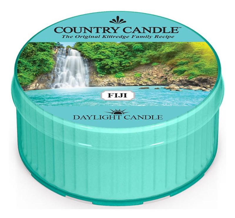Country Candle Fiji čajová sviečka 42 g