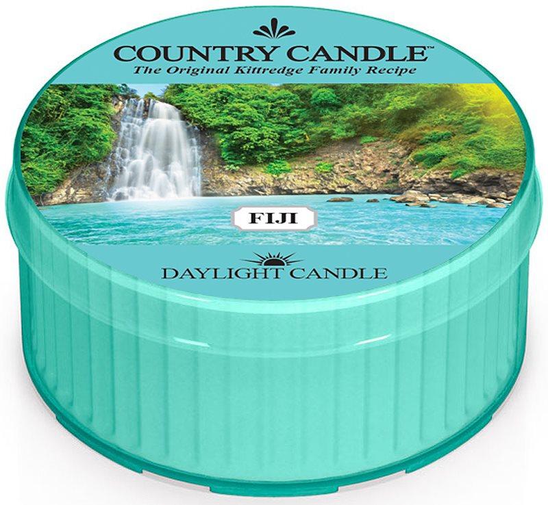 Country Candle Fiji lumânare 42 g