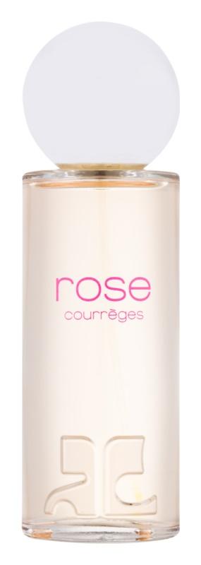 Courreges Rose Eau de Parfum voor Vrouwen  90 ml