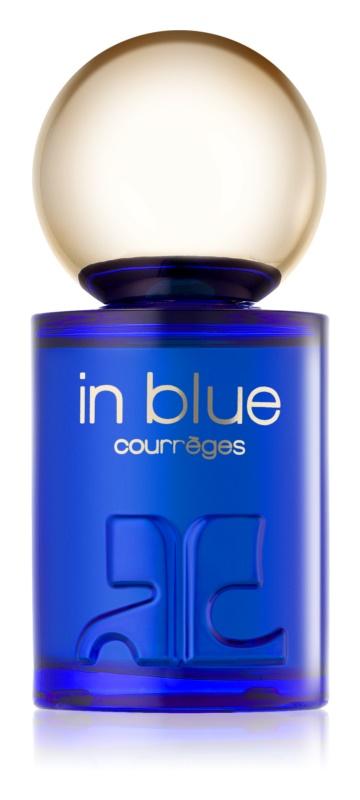 Courreges In Blue woda perfumowana dla kobiet 50 ml