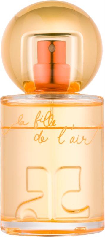 Courreges La Fille de L`Air woda perfumowana dla kobiet 50 ml