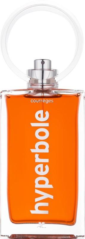 Courreges Hyperbole eau de parfum pentru femei 100 ml