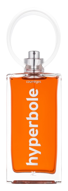 Courreges Hyperbole parfumska voda za ženske 100 ml