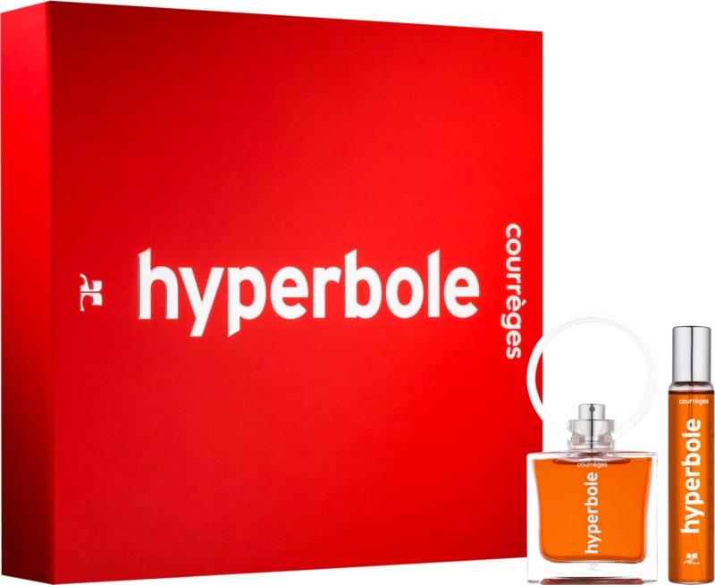 Courreges Hyperbole confezione regalo I