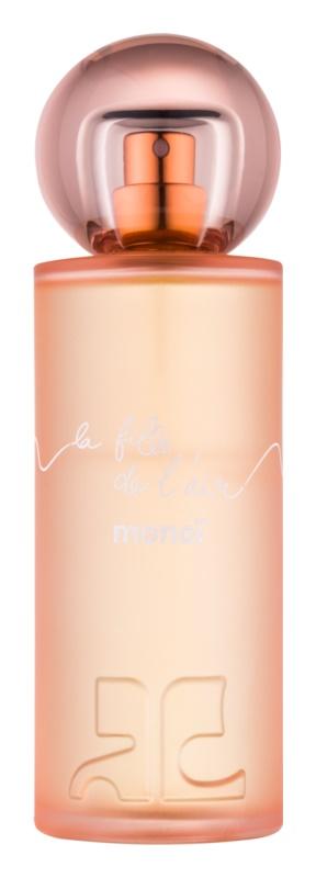 Courreges La Fille de l'Air Monoi parfumovaná voda pre ženy 90 ml