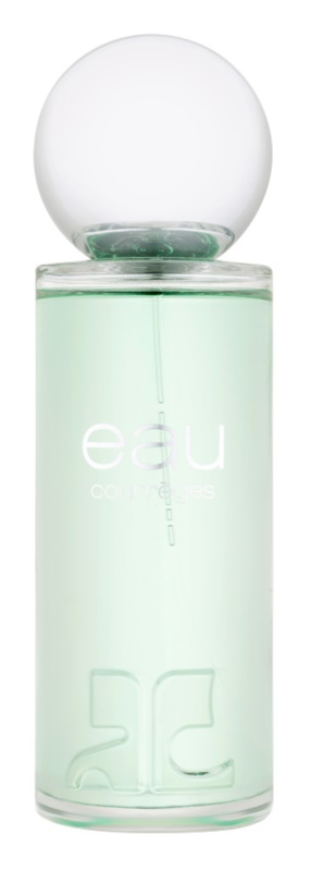 Courreges Eau de (2012) Eau de Toilette unisex 90 ml