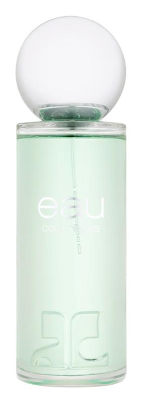Courreges Eau de Courreges (2012) toaletna voda uniseks 90 ml