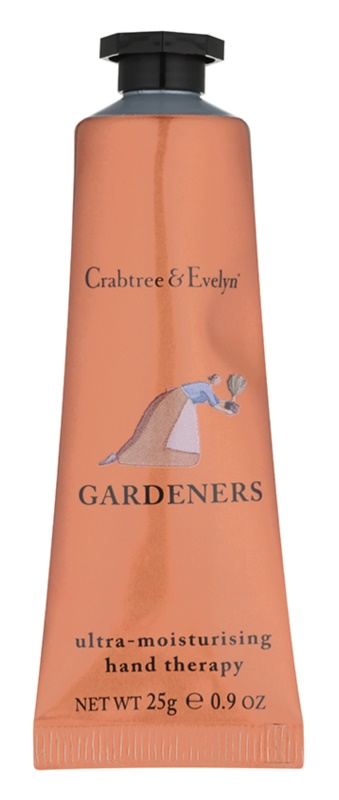 Crabtree & Evelyn Gardeners intenzivní hydratační krém na ruce