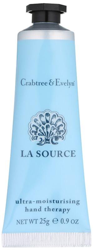 Crabtree & Evelyn La Source Feuchtigkeitscreme für die Hände