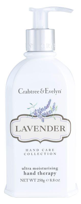 Crabtree & Evelyn Lavender crema hranitoare pentru maini