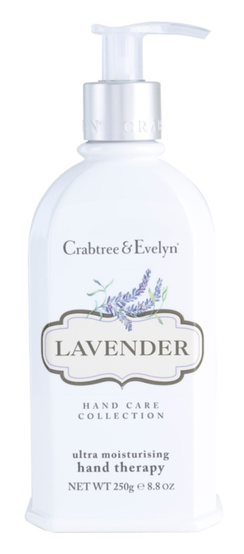 crabtree evelyn lavender n hrende handcreme. Black Bedroom Furniture Sets. Home Design Ideas