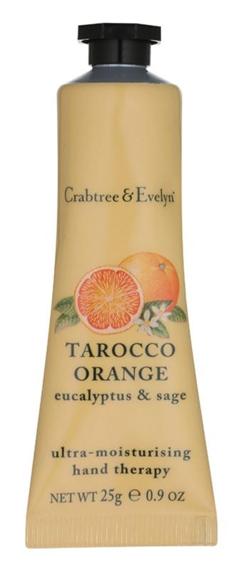 Crabtree & Evelyn Tarocco Orange intenzív hidratáló krém kézre