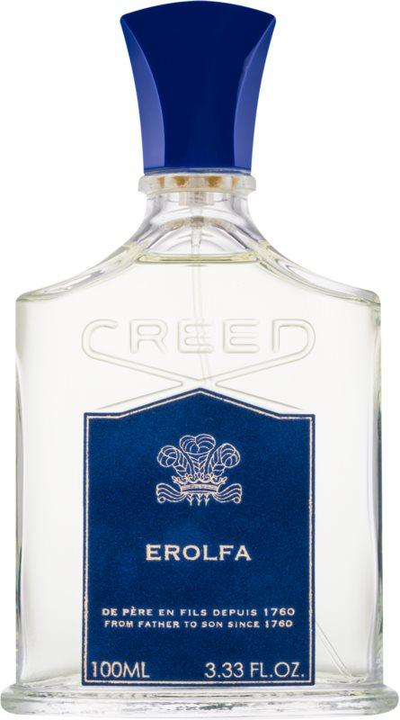 Creed Erolfa Eau de Parfum for Men 100 ml
