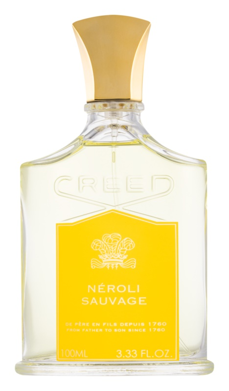Creed Neroli Sauvage eau de parfum unissexo 100 ml