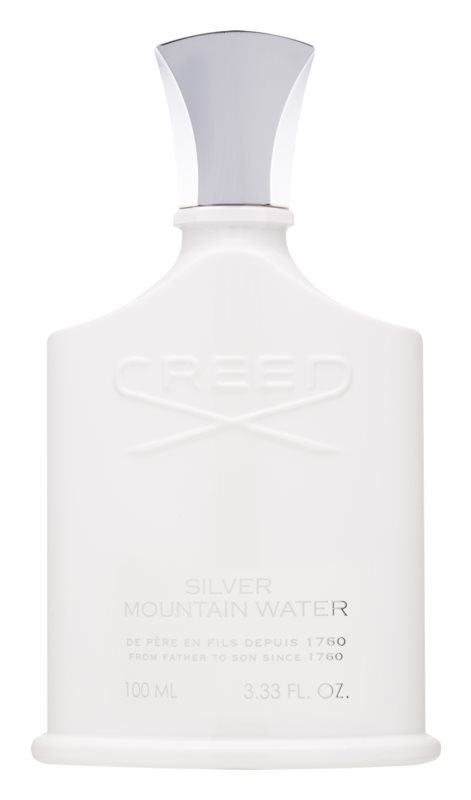 Creed Silver Mountain Water eau de parfum férfiaknak 100 ml