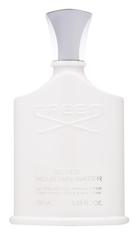 Creed Silver Mountain Water Eau de Parfum for Men 100 ml