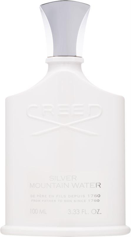 Creed Silver Mountain Water eau de parfum para homens 100 ml