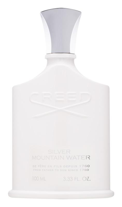 Creed Silver Mountain Water eau de parfum per uomo 100 ml