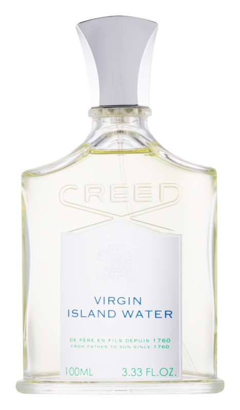 Creed Virgin Island Water parfémovaná voda unisex 100 ml