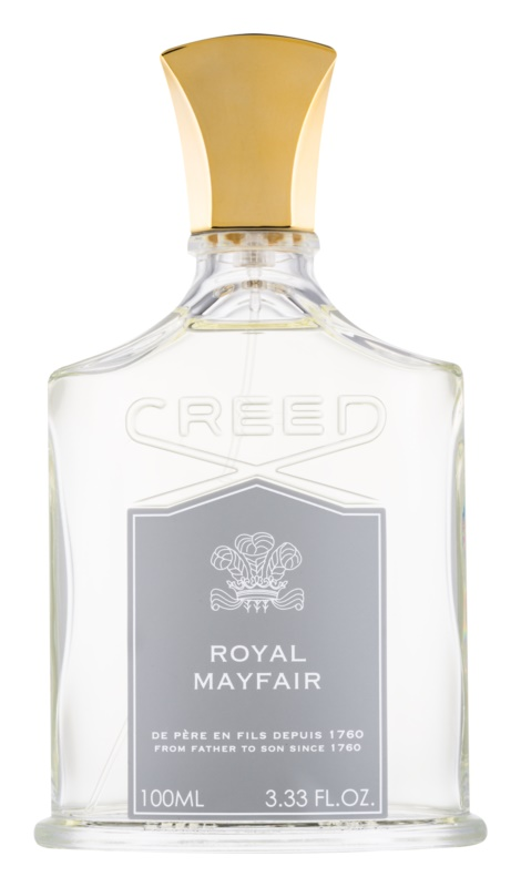 Creed Royal Mayfair eau de parfum unisex 100 ml