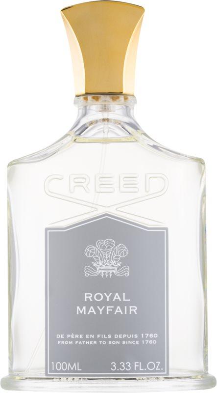 Creed Royal Mayfair parfemska voda uniseks 100 ml