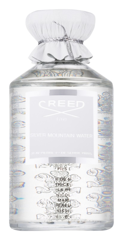 Creed Silver Mountain Water Eau de Parfum unisex 250 ml