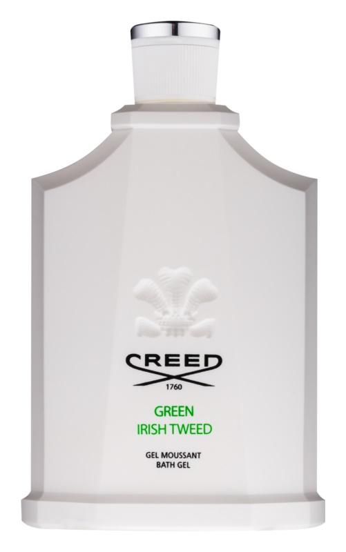 Creed Green Irish Tweed gel za prhanje za moške 200 ml