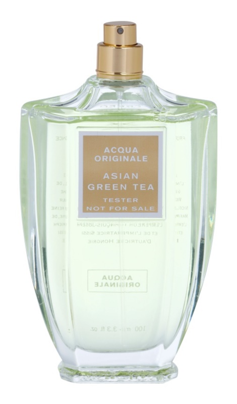 Creed Acqua Originale Asian Green Tea eau de parfum teszter unisex 100 ml