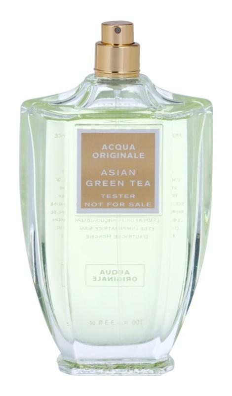 Creed Acqua Originale Asian Green Tea eau de parfum teszter unisex 100 ml
