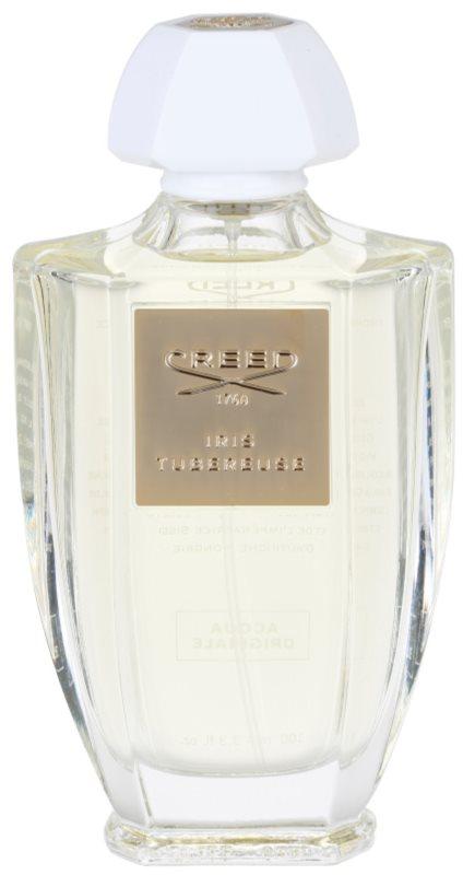 Creed Acqua Originale Iris Tubereuse Parfumovaná voda pre ženy 100 ml