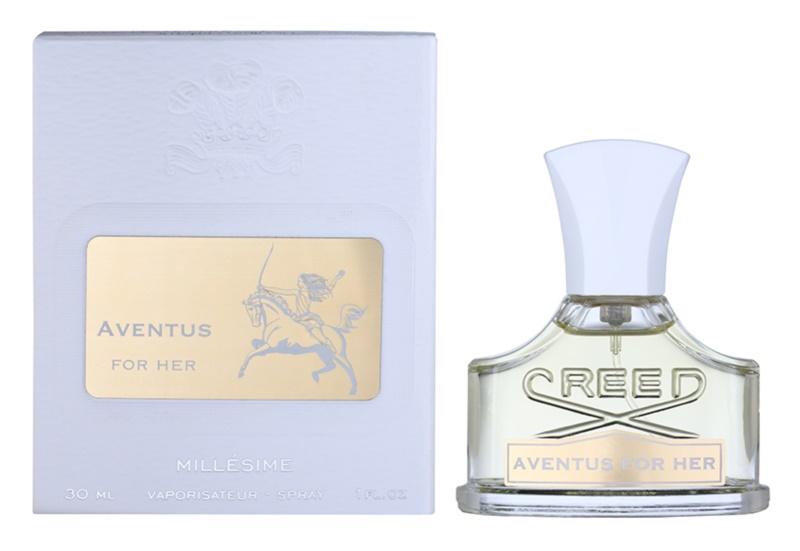 Creed Aventus парфумована вода для жінок 30 мл