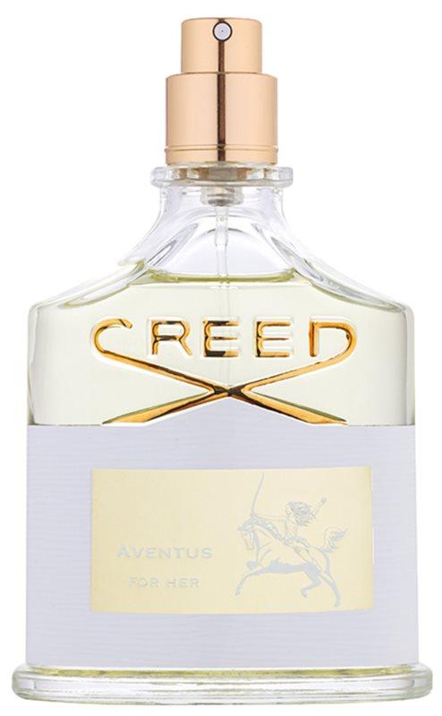 Creed Aventus Parfumovaná voda tester pre ženy 75 ml